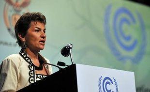 La première réunion du conseil du Fonds vert, mécanisme en construction pour aider financièrement les pays en développement à faire face au changement climatique, n'aura pas lieu comme prévu fin mai, faute d'accord sur la composition de ce conseil, a indiqué jeudi l'ONU.