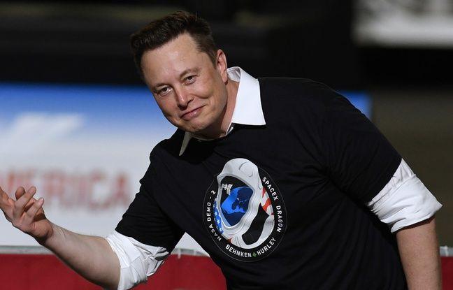 Elon Musk a conseillé à Kanye West de se présenter aux élections présidentielles en 2024 et non en 2020