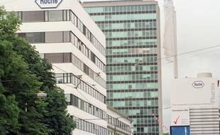 Le groupe pharmaceutique suisse Roche enregistre un nouveau revers sur un essai clinique pour le médicament contre le covid tocilizumab