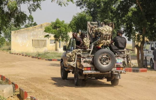 648x415 soldats nigerians image illustration