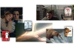 Interstellar, Une nouvelle amie, Grizzly et 71