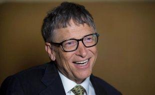 L'Américain Bill Gates, co-fondateur de Microsoft, a reconquis son titre d'homme le plus riche du monde en 2014, selon Forbes.