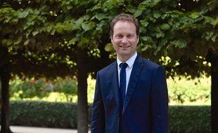 Sylvain Maillard, porte-parole du candidat investi Benjamin Grivaux pour les municipales, ne croit pas à une candidature de Cédric Villani ni même à un plan B, qui pourrait être Edouard Philippe.