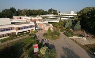 L'école de commerce EM Lyon va quitter le campus d'Ecully pour s'installer dans le quartier de Gerland à Lyon en 2022.