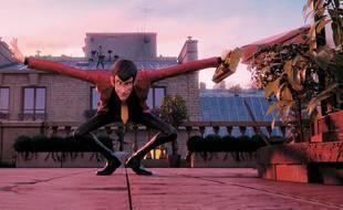 «Lupin III: The First» de Takashi Yamazaki