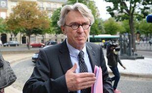"""Jean-Claude Mailly, secrétaire général de Force ouvrière, a affirmé lundi que l'accord sur l'emploi comptait """"énormément de chausse-trappes"""" et il a demandé aux parlementaires de ne pas se comporter en """"godillots"""" lors de l'examen du projet de loi transposant ce texte."""