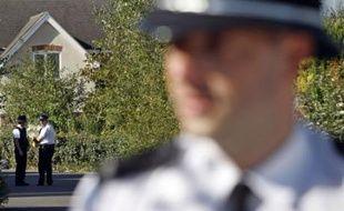 Ce drame sodide s'est déroulé à Bournemouth, sur  la côte sud de l'Angleterre.