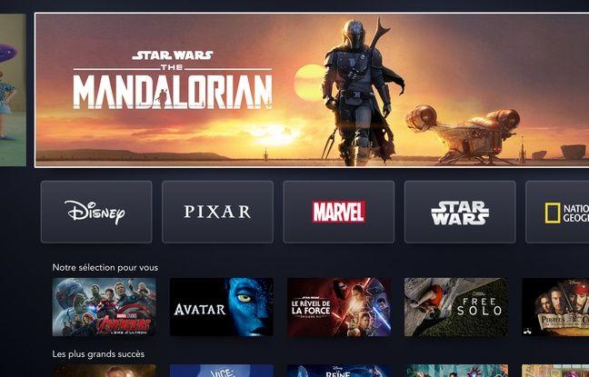 Pourquoi freiner le binge-watching est-elle la bonne idée de Disney+ surtout en plein confinement?