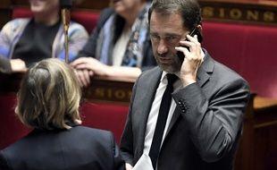 Le gouvernement français devrait disposer cet été d'une nouvelle messagerie chiffrée