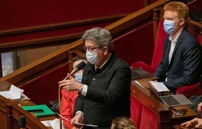 Comme en 2017, Mélenchon ne donnera pas de consigne en cas de duel Macron/Le Pen