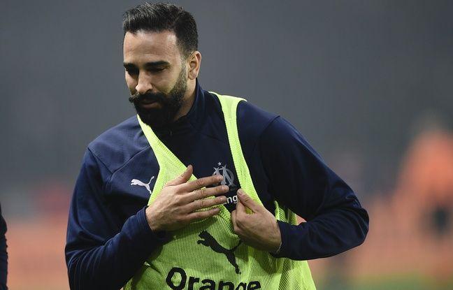 Qui a dit: «Il y a un petit moment que, malheureusement pour lui, Adil Rami n'est plus footballeur»?