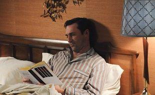 Quel livre offrir à Don Draper pour cet hiver?