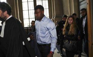 Les deux rugbymen du Stade Français étaient jugés pour violences en état d'ivresse et l'un d'entre eux pour agression sexuelle.