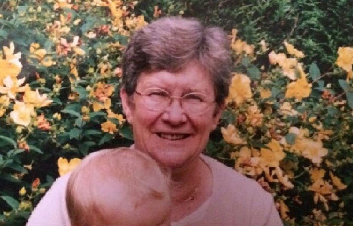 Marie-Thérèse Pruvost a disparu le mardi 10 janvier. – Capture d'écran