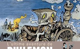 Philémon. Volume 16, Le train où vont les choses...