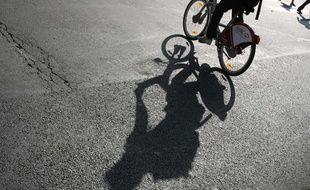Un cycliste a été victime de violences gratuites alors qu'il circulait sur un VélôToulouse.