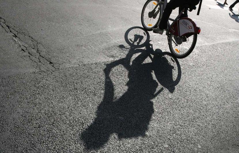Toulouse : Sans raison, il fait chuter un cycliste avant de le bourrer de coups de poing