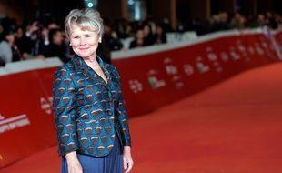 L'actrice Imelda Staunton, future reine d'Angleterre dans «The Crown»