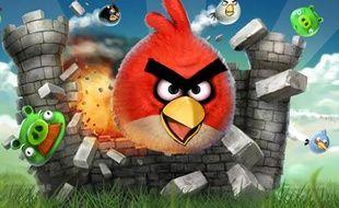 Angry Birds, de Rovio
