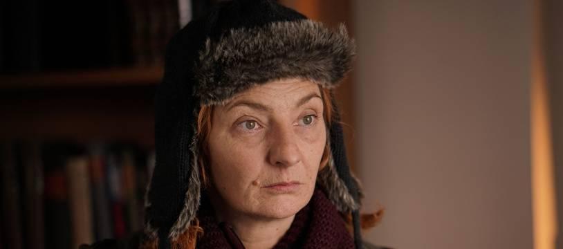Corinne Masiero est la Capitaine Marleau dans la série éponyme de France 3