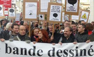 """Résultat de recherche d'images pour """"manifestations auteurs angoulême"""""""""""
