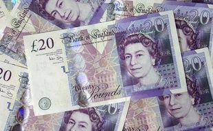 Des billets de banque (image d'illustration).