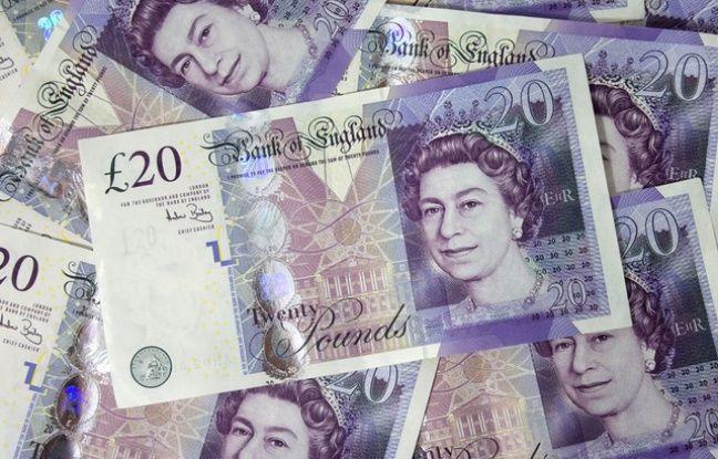 Au Royaume-Uni, cinq familles sont plus riches que 13 millions de personnes
