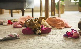 Image extraite du film «Mes vies de chien»