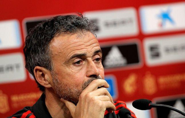 Euro 2020: Luis Enrique quitte ses fonctions de sélectionneur de la «Roja» pour «des raisons familiales de force majeure»