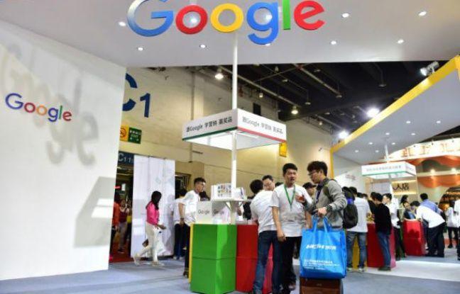Google: Le projet de moteur de recherche censuré pour la Chine a-t-il vraiment été abandonné ?