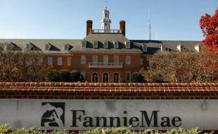 Le géant américain du financement de l'immobilier Fannie Mae a annoncé mercredi que ses bénéfices du premier trimestre lui permettaient de cesser de demander l'aide de l'Etat fédéral.