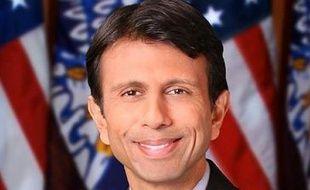 Bobby Jindal, le jeune gouverneur républicain de la Louisiane