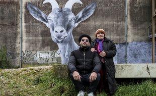 """Le documentaire d'Agnès Varda, """"Visage, Villages"""", fait partie de 15 documentaires pré-sélectionnés pour les Oscars."""