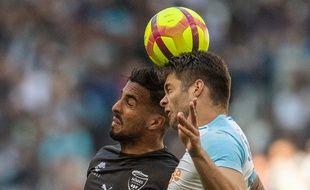 Toujours 0-0 entre l'OM et Nîmes