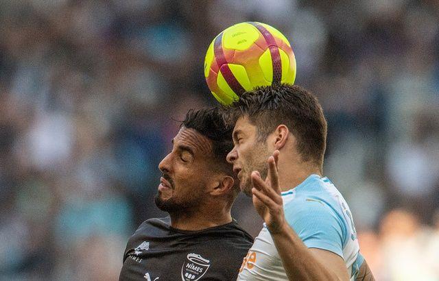Marseille bat les crocos et se remet à rêver de Ligue des champions