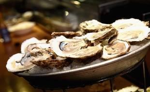 On peut maintenant acheter ses huîtres en distributeur.