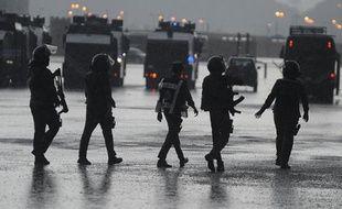 """Les autorités saoudiennes annoncent l'arrestation de 135 suspects pour des affaires de """"terrorisme"""""""