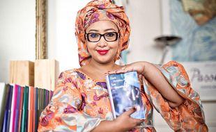 Portrait et entrevue de Djaili Amadou Amal, la seule femme en lice pour le prix Goncourt 2020.