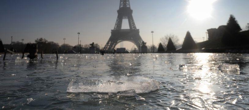 La France a connu une douceur remarquable entre décembre 2019 et fin février 2020.