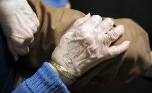 Les chercheurs ont réussi à inverser le vieillissement de cellules humaines (illustration).