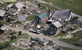 Des catastrophes naturelles