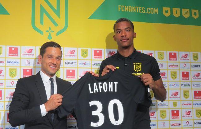 FC Nantes: «Le FCN? Ce n'est pas une régression, mais un nouveau chapitre», affirme Lafont