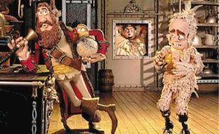 Le Capitaine Pirate et son inséparable mascotte Polly vont vivre des aventures qui réjouiront petits et grands.