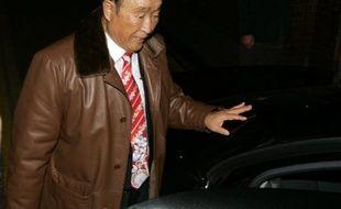 Sun Myung Moon, fondateur controversé de l'Eglise de l'Unification, devenue un vaste empire économique et également connue sous le nom de secte Moon, est mort dans la nuit de dimanche à lundi à Séoul à l'âge de 92 ans, a annoncé un porte-parole de l'organisation religieuse.