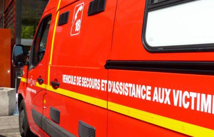 Alsace : Un pompier volontaire agressé en intervention