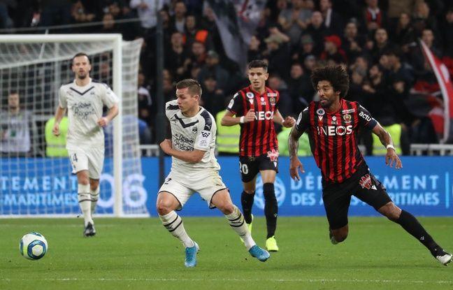 Bordeaux-Nice EN DIRECT : Plus de temps à perdre pour les Girondins et les Aiglons dans la course à l'Europe... Le match en live à partir de 17h