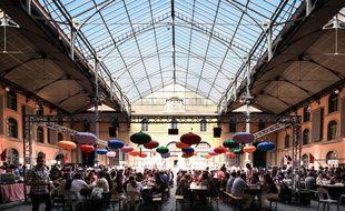 La seconde édition du Lyon Street Food festival, qui avait attiré 12.000 personnes l'an dernier, se déroulera du 8 au 10 septembre.