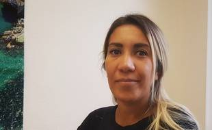 Hella Kherief est une aide-soignante marseillaise
