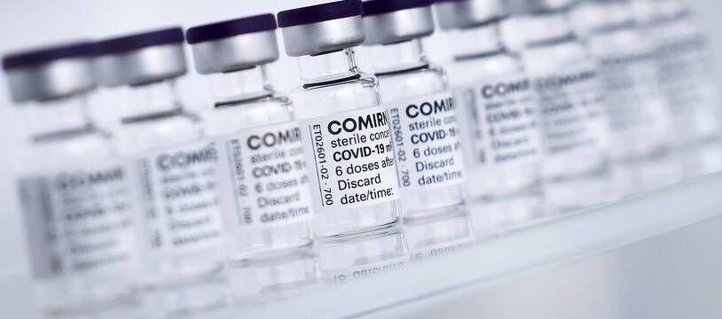 Les laboratoires pharmaceutiques vent debout face à l'annonce favorable des Etats-Unis de lever les brevets sur les vaccins-anti-covid.