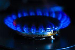 Les tarifs réglementés de vente du gaz appliqués par Engie vont augmenter de 1,1% au 1er mai.